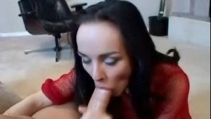 Peter North - The perfect blowjob