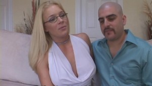 Hot Lady Secumbs To Switcheroo
