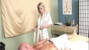 Forbidden extras in massage parlor p.1/2