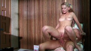 Jodi Roxxx gets the deans rocks off (CLIP)