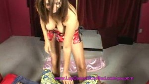 Lap Dance 18 year old stripper Vanilla Sky