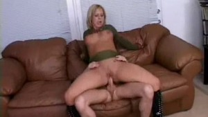 Army Girl Anal
