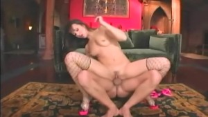 Katsumi anal and oral in lingerie