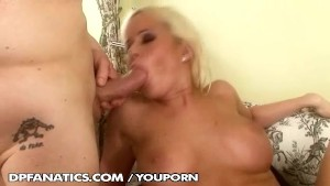 Foursome office anal