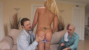 Passionate MILF Banged For Hubby