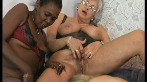 Granny and MILF orgy - DBM Vid