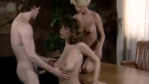 Golden Age: Christy Canyon