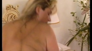 Cumming on the girlfriend s tittys
