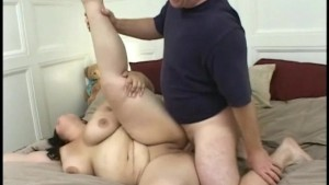 young chubby babe needs hard