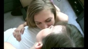 insane teen slut boy threesome