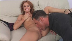 Redheaded Wife s Pussy Pounded