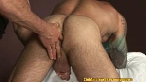 ClubAmateurUSA Porn Star Nick Morretti