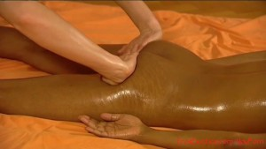 The Tao Of Lesbian Massage