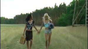 Eastern europe finest lesbians babes