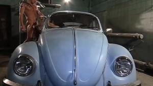 Volkswagen LUST