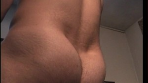 Great cock, great ass and great body