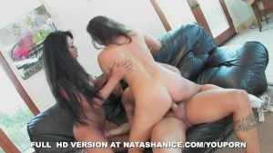 Natasha s Lesson in Fun Sex