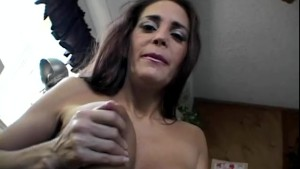 MILF Gets Banged Hard