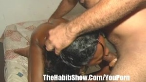 18 year Dominican Chicas Caught on Tape
