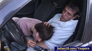just 18 y.o. and already a pornstar!  – Gay Porn Video