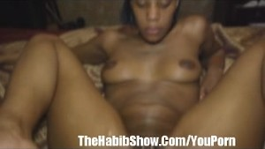 Ebony 22 year Old Amateur Sex