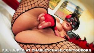 Burlesque Baby!