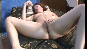 Fabiola better known as the clit lady (clip)