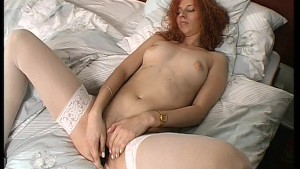 Many more rides for redhead Zinerva