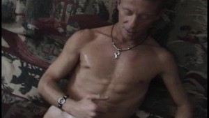 Horny stud talks about his fantasies