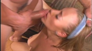 girl fucked every which way bu