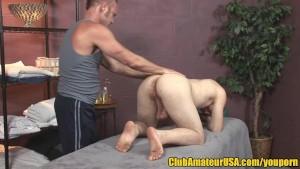 A Rub And A Tug