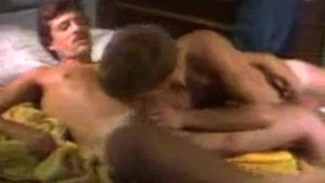 Awesome classic gay porn video