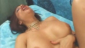 Huge Titty Cougar Big Dick Dri