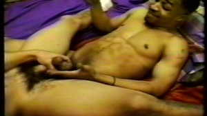 All that dancing got them horny - Encore_Productions