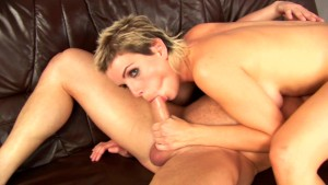 Fuck me hard and fast! - CzechSuperStars