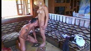 Ladyboy Fucked by Big-Dick - W