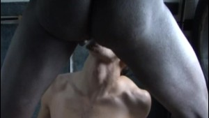 Sucking cock in sketchy van - Latin-Hot