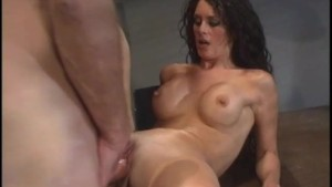 Brunette Sucks and Fucks Hard - Lord Perious