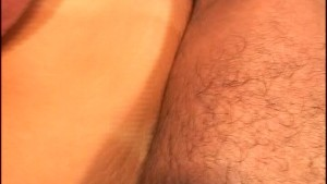 Big stud fucked by hairy sailor
