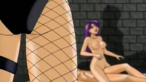 First-rate hentai porn movie