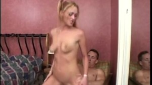 Teen gets nailed by hey man - Venus Digital
