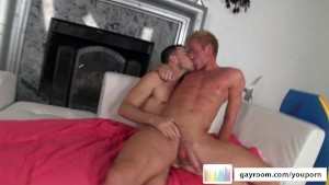 GayRoom Hard Ass Fucking