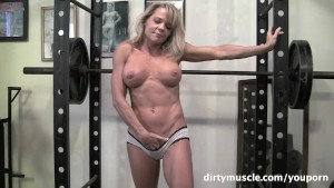Mandy K - Mature Dominance