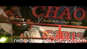 Club Chaos Spring Break Contest from Crowd Part 2