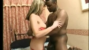 Erotica For Women: Interracial Swingers Sex