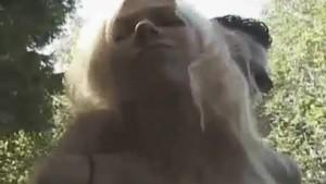 Erotica For Women: Woodland Ou