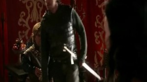 Sibel Kekilli - Game of Thrones