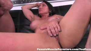 Jillian Foxxx - In Total Contr