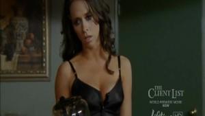Jennifer Love Hewitt - The Cli