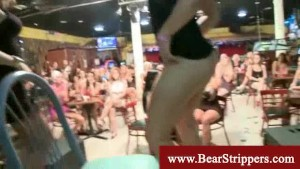 Cfnm stripper lapdance gone wild